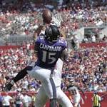 Bucs historically bad in loss to Ravens