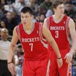 For Sale: Omer Asik And Jeremy Lin