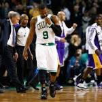 Lakers vs Celtics – Rajon Rondo is the Only Thing Worth Mentioning