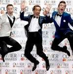 Olivier Awards: how a tiny theatre in north London trounced the West End
