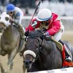 Unified takes Peter Pan, but questionable for Belmont Stakes