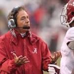 Alabama football: Saban appreciated team's emotion after win over Arkansas
