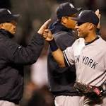 Mariano Rivera and Andy Pettitte are escaping Yankees disaster area, are ...