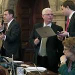 Campaign finance bill would allow donations to political action committees ...