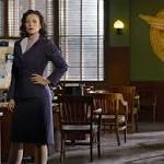 TV Review: ABC puts a Marvel woman front and center in 'Agent Carter'