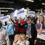Live updates from California Democratic Party Convention