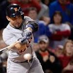 Beltran, Napoli, Cano highlight busy day to cap wild Hot Stove week