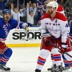 Hartnett: Stepan 'Matteau,' Rangers Summon The Spirit Of '94