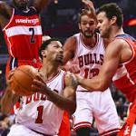Chicago Bulls Recap: Chicago Lose...Again! 3 Lessons!