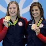 Abrahamson: Yulia Efimova, Lilly King narrative too easy