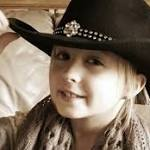 Eight-year-old Utah girl diagnosed with rare form of breast cancer