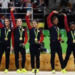 How the greatest gymnastics team ever assembled came together