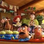 New Pixar TV short announced: Toy Story That Time Forgot