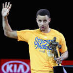 Stephen Curry getting a raise now sounds nice but would be bad for everyone