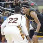Scotlandville's Ja'Vonte Smart named to 2015 USA U16 National Team