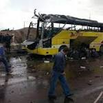 Suicide bombing in Sinai hurts tourism industry