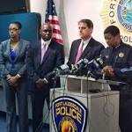 Three Florida Police Fired; One Resigned After Exchanging Racially Offensive ...