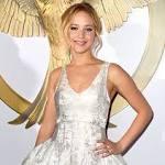 Jennifer Lawrence Lands No. 12 Spot on Billboard Hot 100 With Hunger Games ...