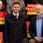 Corbyn hails Oldham byelection as sign of Labour's deep-rooted support