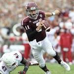 Ten Aggies Receive Preseason All-SEC Mention from Athlon Sports