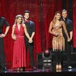 'Dancing With the Stars': Meryl and Maks crowned champions of Season 18
