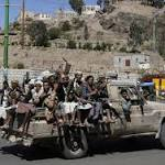 The fall of Yemen's government is a huge problem for Saudi Arabia