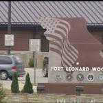 Fort Leonard Wood to lose 1000 soldiers