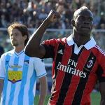 Pescara vs AC Milan, Final Score 0-4: Relegated Pescara no match for mighty ...