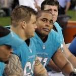 As game draws near, Dolphins fend off questions about Martin-Incognito ...