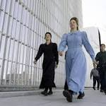 Judge weighing release of polygamous leader in fraud case