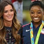 Are Simone Biles, Jojo Fletcher, Jake T. Austin Joining Dancing With the Stars?