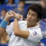 Defending champ Kei Nishikori of Japan opens title defense in Memphis ...