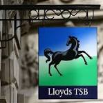 Lord Blackwell confirmed as next Lloyds chairman