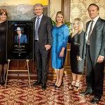 JR Ewing Funeral Boosts 'Dallas' Ratings