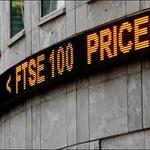 UK Stocks Decline on China GDP Report; Rio Tinto Falls