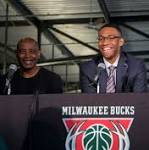 Kidd should be careful about what he wishes for with Bucks
