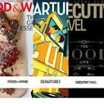 Time Inc. to Buy American Express Publishing Titles
