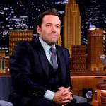 Ben Affleck Shares Hilarious Parenting Stories, Says He's Turning into Crazy ...