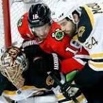 Top Line: Bergeron, Toews and all the Game 6 fallout; Saddledome disaster ...