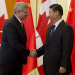 How Canada Has Maintained a Strong, Principled Voice in China