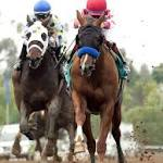 Baffert's Collected takes Sham on Derby trail
