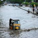 Deaths from heavy rains up to 53 in Pakistan