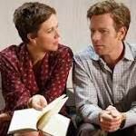 "Review: Ewan McGregor and Maggie Gyllenhaal Get Real About Love in ""The ..."