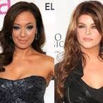 Sex and the City, Kirstie Alley & Leah Remini and Kellie Pickler land in our ...