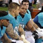 People familiar with situation say Incognito sent racist, threatening texts to ...