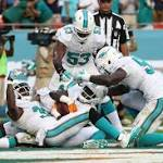 Dolphins control their playoff future because their roster is full of playmakers