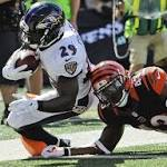 Fantasy Football 2014: Allen Hurns, Terrance West among best waiver wire ...