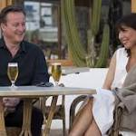 David Cameron claims Brexit would cut British tourists off from budget flights to European hotspots