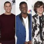 'The Voice': The Final Four Perform