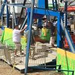 Inspections underway after three injured in Ferris wheel fall at Greene Co. Fair